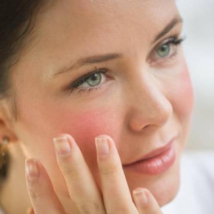 Sensitivity or Redness Treatment