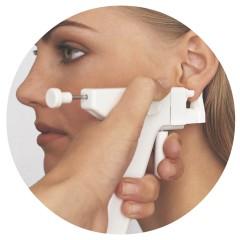 risk free ear piercing
