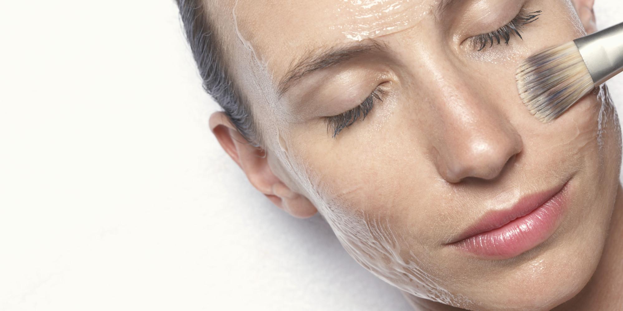 Skin Resurfacing Peel