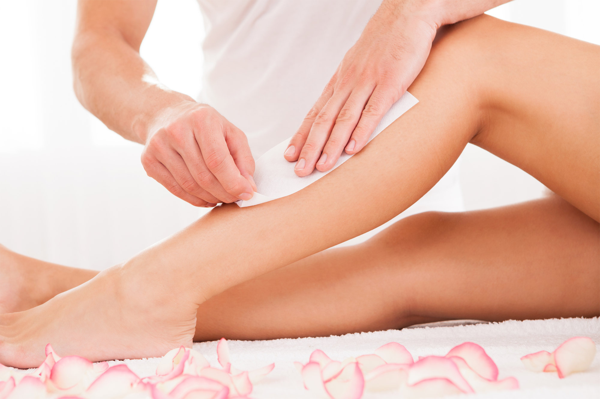 Waxing for Women