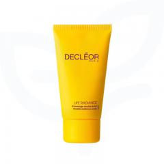 decleor-double-radiance-ccrub