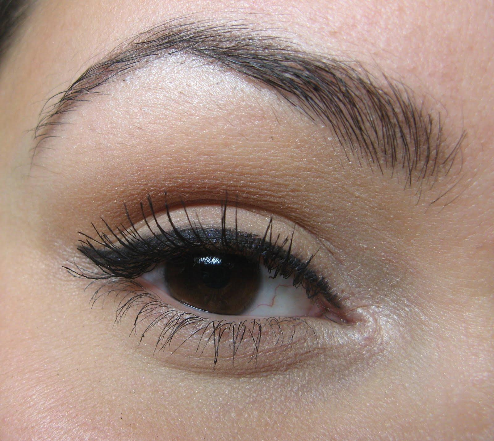 Semi permanent eyeliner treatment - Beauty Grace