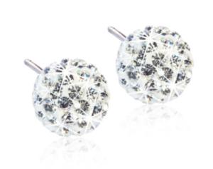 Medical Titanium Crystal Ball White 6mm