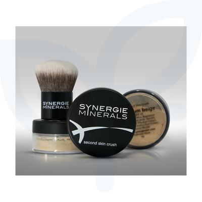 Minerals Makeup