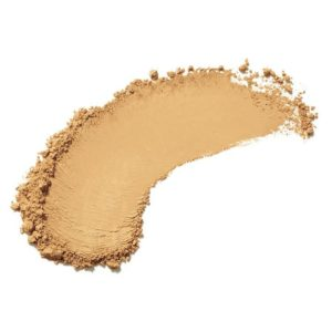 Warm Sienna-medium light with strong gold undertones