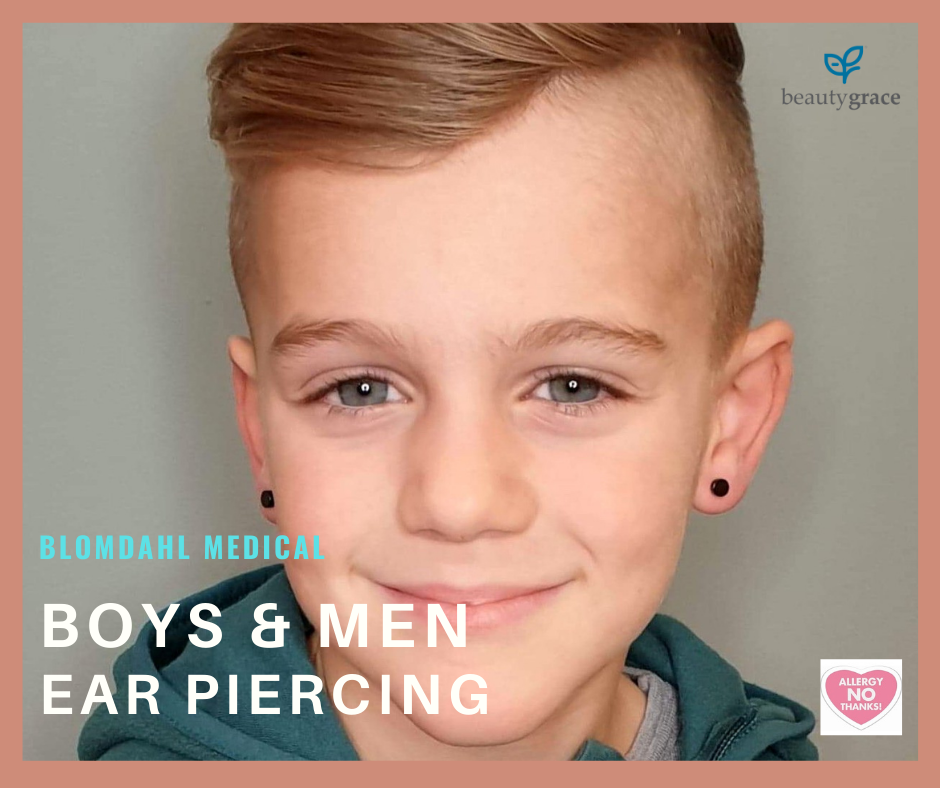 Ear do pierced get which guys A Guide