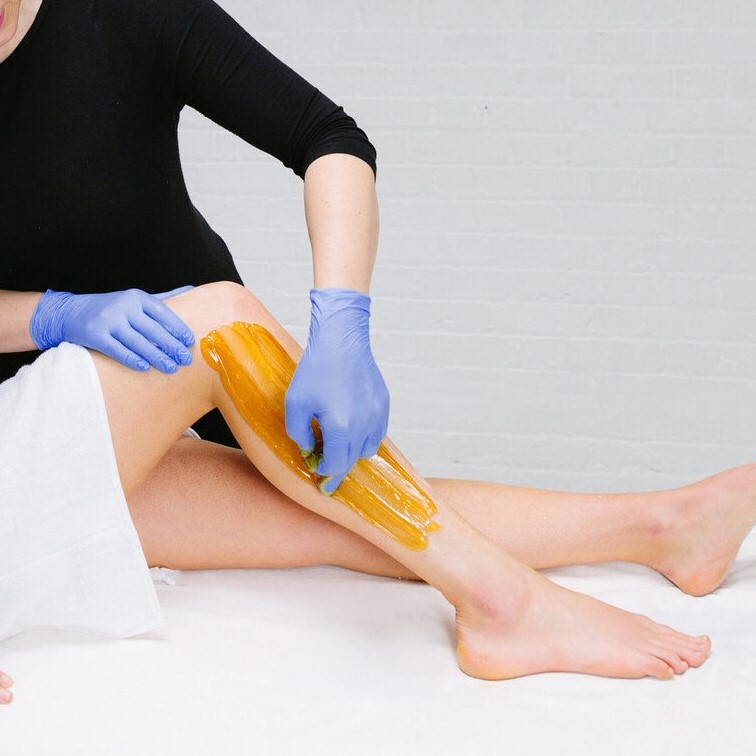 Sugaring Hair Removal Women (Body) Area - Beauty Grace